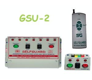 Wireless Generator Auto Start Cum Stop Unit in   Thandi Sarak