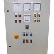 Electrical Control Panel Boards in  Nanganallur