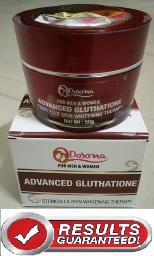 Glutathione Skin Whitening Cream in  Porur