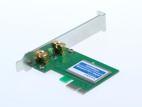 Pci-E Card Wireless N Product Antenna 300mbps