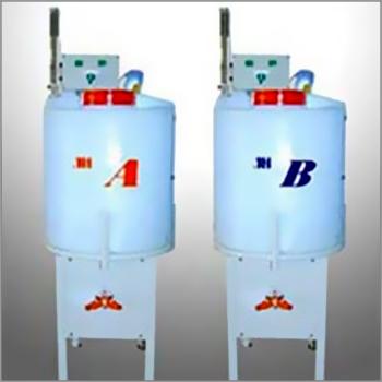 Bicarbonate Mixer in  G.T. Karnal Road [A-Block]