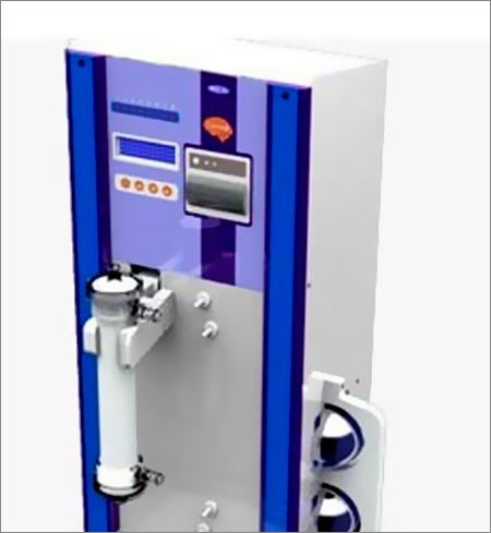 Dialyzer Reprocessing Machine in  G.T. Karnal Road [A-Block]