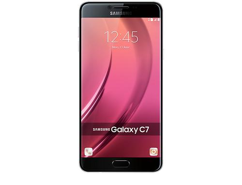 Samsung Galaxy C7 in   Kwoloon