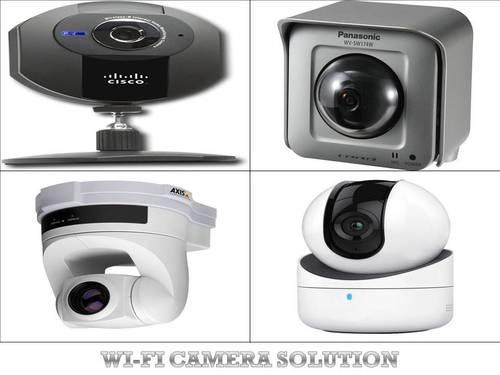 Wi-Fi City Surveillance in  Virar