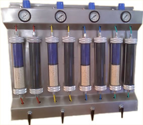 Gas Purification Panel in  New Area