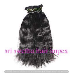 Indian Human Wavy Hair in  Pammal