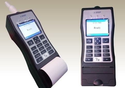 Breath Alcohol Analyzer in  Bsk 3rd Stage
