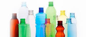 Plastic Pet Bottles in  Sanwer Road