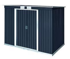 Metal Sheds in  Sahibabad
