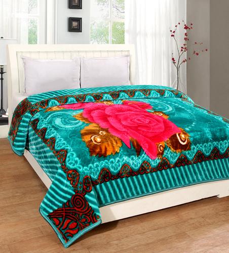 Polyester Mink Blankets in  Barsat Road