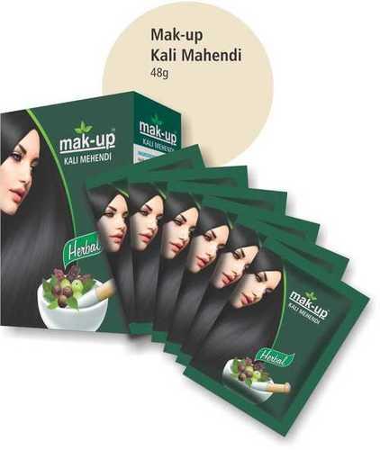 Black Henna Hair Colour (Kali Mahendi) in   Dist.