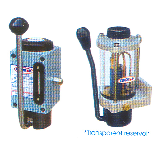 Hand Operated Piston Pumps in  Saroorpur Industrial Area