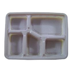 Vacuum Formed Packaging Tray