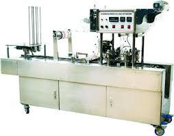 Automatic Cup Glass Filling And Sealing Machine in  Saroorpur Industrial Area