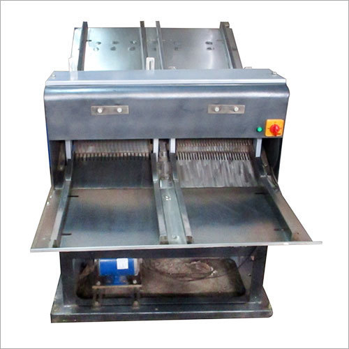 Bread Slicer Machine in  Pallavpuram