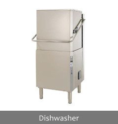 Durable Dishwashers