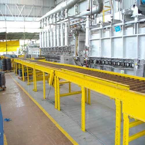 Heat Treatment Furnace in  Badlapur
