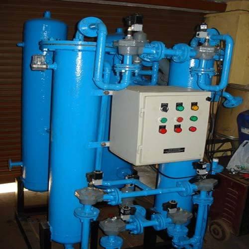 Oxygen Gas Generators in  Badlapur