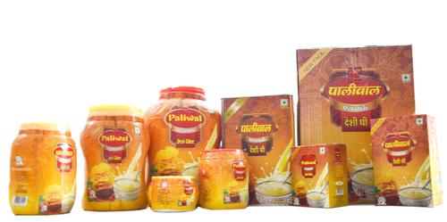 Pure Desi Ghee in   Growth Centre Extension