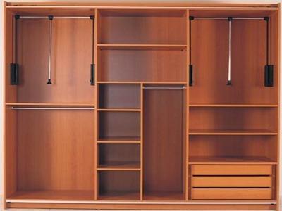 Furniture Design Almirah designer wooden almirah in chattarpur, new delhi - manufacturer