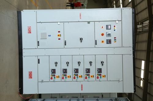 LT Panels in  Jeedimetla, Phase-Iv