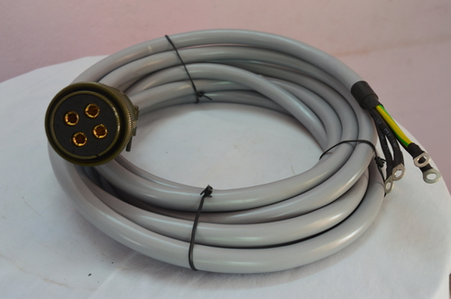 Servo Power Cable 11KW in  Ondipudur