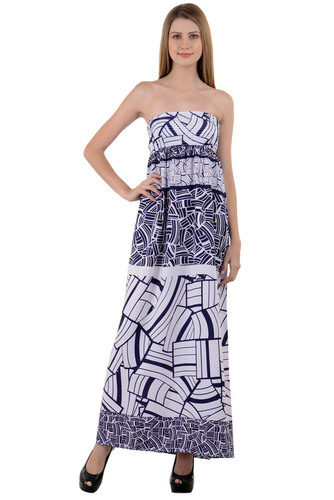 Surplus Ladies Long Dress in  Laxmi Nagar