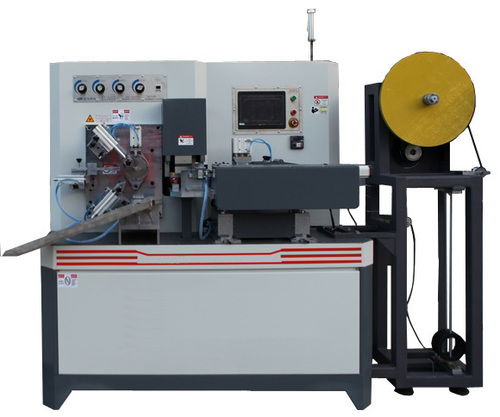 Transformer Toroidal Core Fully Automatic Winding Machines in  Cangzhou Industrial Zone