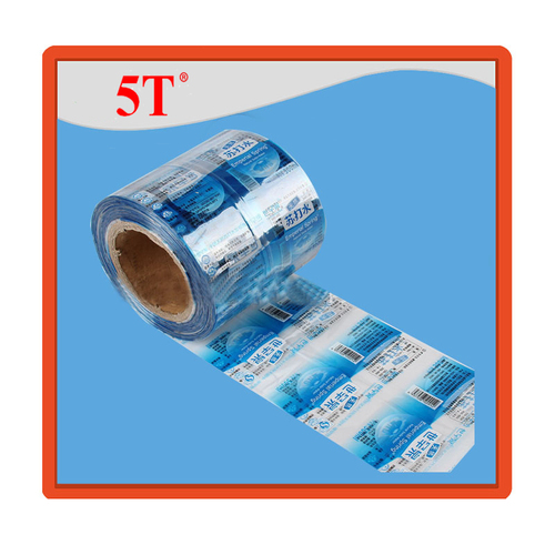 High Quality Bottle Shrink Sleeves in   Liaobu Town