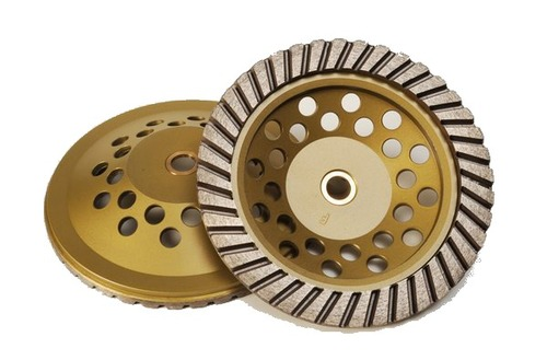 Sintered Grinding Cup Wheel