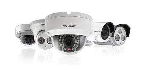 Security Camera Systems in  Hazratganj