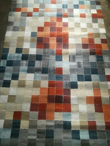 Leather Carpet in   Maryad Patti