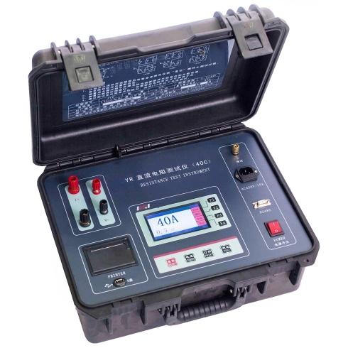 DC Resistance Tester YR Type in   Jiangsu Province