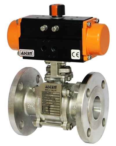 Electric Ball Valves in  New Area