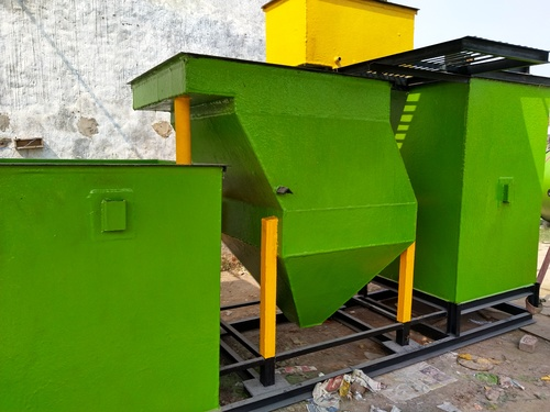 Best Quality Effluent Treatment Plant For Tanneries in  Sharda Nagar