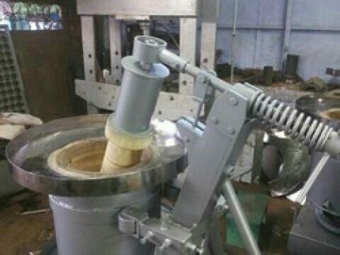 Industrial Food Oil Making Machines