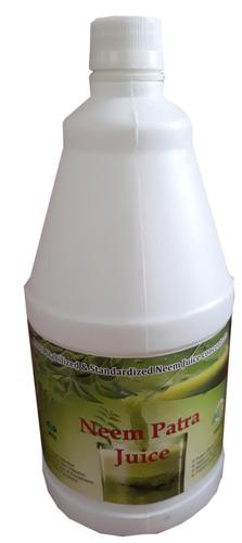Neem Patra Juice 1000Ml  in  Sarna Dungar