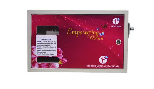 Sanitary Napkin Vending Machine in  Dahisar (E)