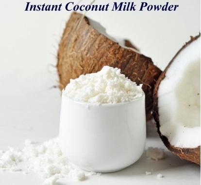 Organic Coconut Milk Powder  in  Bajthory U. 4 Bajthory
