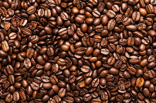 Raw Arabica And Robusta Coffee Beans in   APT 203
