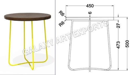 Side Table 1 in  Pratap Nagar