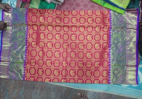 All Type Of Silk Sarees in   L.pudur Post