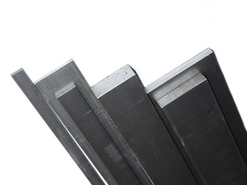 Mild Steel Bright Bars in  Kathwada