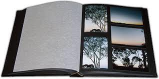 Alluring Design Photo Album