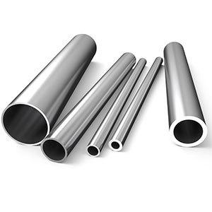 Alloy Steel Seamless Pipes in  Kumbharwada