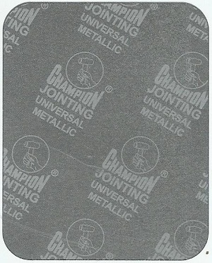 Style Universal Metallic Graphite Sheets in  Sarangpur