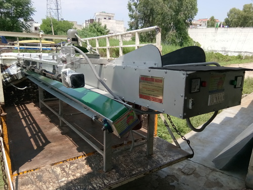 Kinnow Fruit Grading Machine in   Sarsehri Road