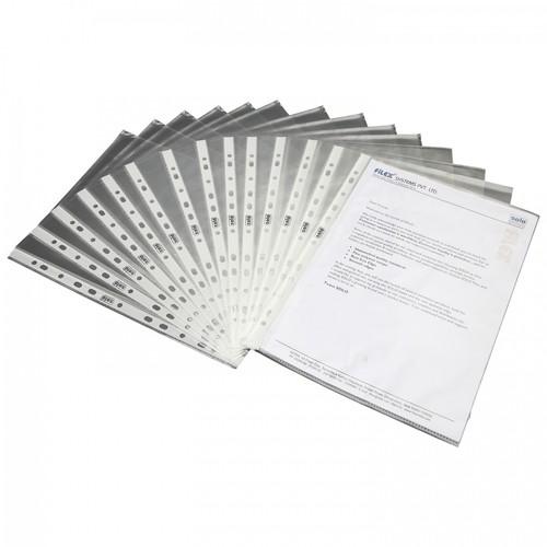 11-Hole Sheet Protector