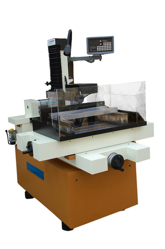 Molybdenum Wire Re-Usable Wire Cut Machine  in  Peenya First Stage