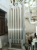 Industrial Vaporizers in  Dlf Indl. Area